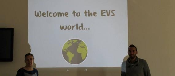 EVS presentation